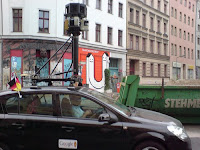 Read more about the article Kurzmeldung: Google Streetview Deutschland startet Januar