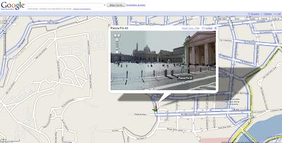 Read more about the article Google mit immer mehr Streetviewbilder europäischer Städte