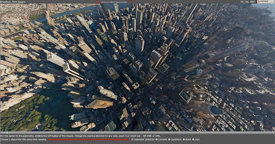 Read more about the article 360° Fotos von Manhatten