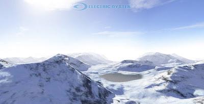 Read more about the article Flieg über die Antarktis
