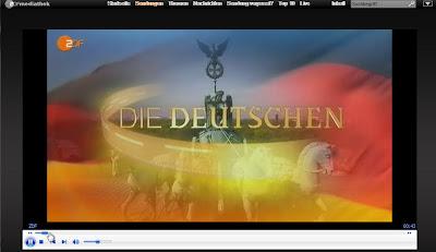 """Read more about the article Alle 10 Folgen der ZDF Dokumentation """"Die Deutschen"""" sind online kostenlos abrufbar"""