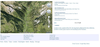 Read more about the article GoogleMaps in 3D verfügbar