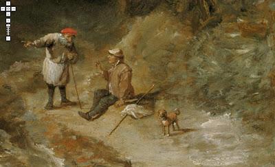 Read more about the article The Kremer Collection – Zoomen Sie in Kunstgemälde wie bei Landkarten