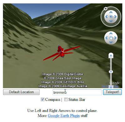 Read more about the article Mini Flight Sim – Mit dem Flugzeug durch die Welt fliegen