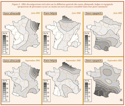 Read more about the article Wie ausländische Euros 2002 Frankreich eroberten