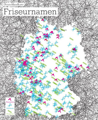 Read more about the article Die beliebtesten Friseurnamen
