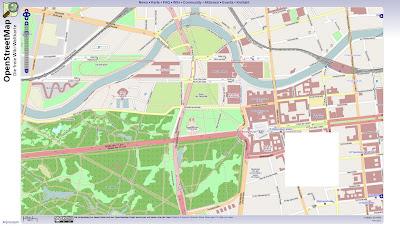 Read more about the article Der Größte Landkartentest im Internet! Wie aktuell sind ALLE Landkartendienste im Internet? (Update)