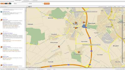 Read more about the article Mit Suchen.de nach Branchen und Routen suchen