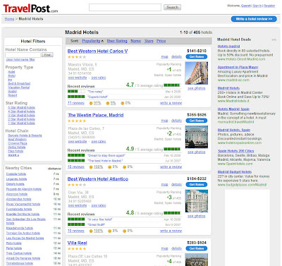 Read more about the article TravelPost.com – Weltweite Hotelbewertungen