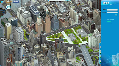 Read more about the article YouCity zeigt NewYork in isometrischer Ansicht