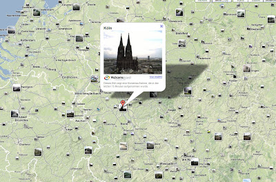 Read more about the article Google Maps zeigt jetzt weltweit Webcams