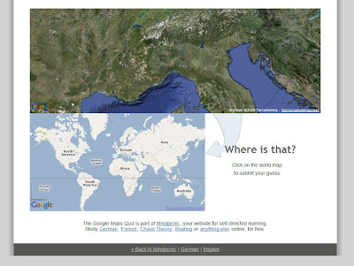 Read more about the article Mit Mindpicnic Map Quiz Landabschnitte finden