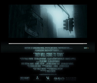 """Read more about the article Film: """"They Will Come To Town"""" – Klimawandel als Kurzfilm"""