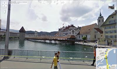 Read more about the article Streetview Bilder jetzt auch für die Schweiz, Portugal und Taipei City (Taiwan)