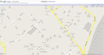 Read more about the article Google Maps Deutschland ist umfangreicher geworden