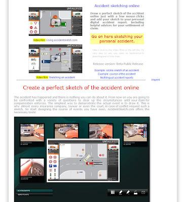 Read more about the article Accidentsketch: Rekonstruieren Sie online und kostenlos einen Unfallhergang