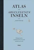 Read more about the article Rezension: Atlas der abgelegenen Inseln