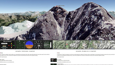 Read more about the article Mit dem Helicopter über den Mont Blanc