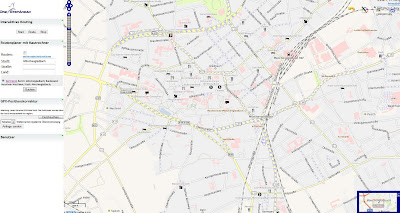 Read more about the article Geomap – Ein OpenStreetView Clone mit Routenplaner