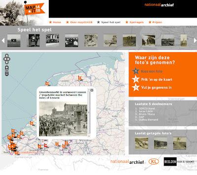 Read more about the article MAPIT1418 zeigt bisher unbekannte historische Fotos aus dem ersten Weltkrieg