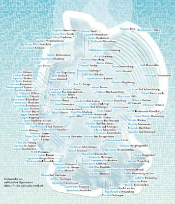 Read more about the article Deutschlandkarte: Hallenbäder mit exotischen Namen