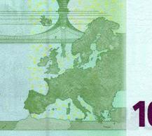 Read more about the article Ist ihnen auch schon die schlampige kartographische Leistung bei der Herstellung von europäischen Geldscheinnoten aufgefallen?
