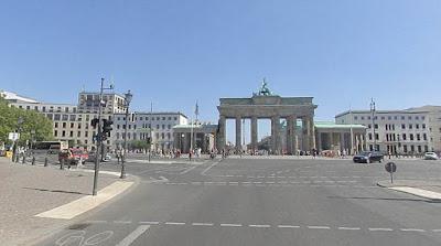 Read more about the article Der Google Streetview Fahrplan für deutsche Städte und Kreise im März und April 2010