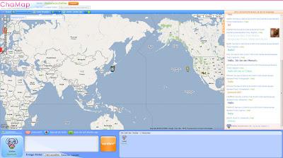 Read more about the article Mit ChaMap weltweit dank Echtzeit-Übersetzung und GoogleMap in seiner Sprache chatten