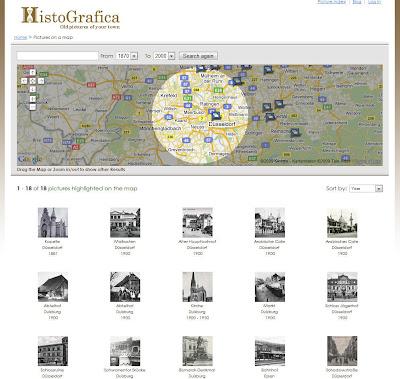 Read more about the article Entdecken Sie auf HistoGrafica sehr viele Fotos aus aller Welt, ab 1870