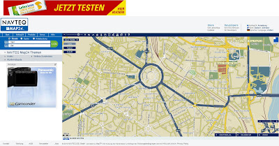 Read more about the article Der große weltweite Landkartentest – Google Maps großer Sieger mit weiten Vorsprung!