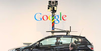 Read more about the article Kommentar: Google Streetview und die Datenkrake Google