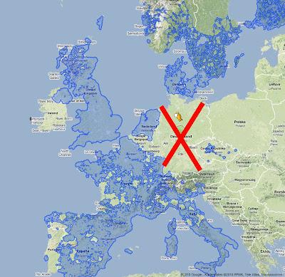 Read more about the article Google Streetview für Deutschland kommt erst 2011