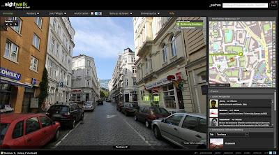 Read more about the article Kommentar: Google Streetview ist nicht schlimm!  Die Leute stellen sich nur an und die Presse spielt mit.