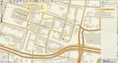 Read more about the article Mapa Polski Targeo zeigt eine beeindruckende interaktive Landkarte von Polen