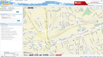 Read more about the article Apontador mit interaktiver Landkarte von Brasilien, Argentinien, Uruguay, Chile und Venezuela