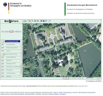 Read more about the article Entdecken Sie Deutschland dank des Bundesamt für Kartographie und Geodäsie auf neuen Luftbildern