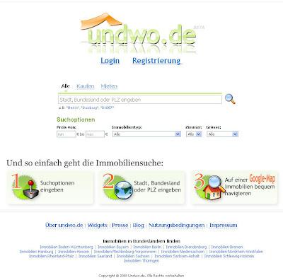 Read more about the article undwo sind freie Immobilien in Deutschland zu finden?
