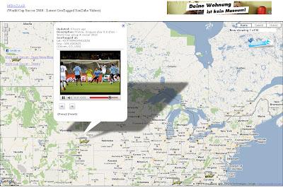 Read more about the article WM 2010 – Aktuelle Videos der Fußball Weltmeisterschaft in Südafrika