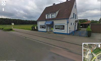 Read more about the article Google veröffentlicht versehentlich Google Streetview Bilder von Marl in Google Maps