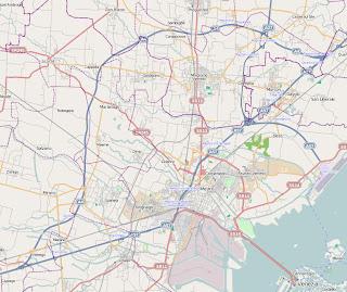 Read more about the article Sommerferien TEST 2010 (Teil 1) – Wie aktuell sind Landkarten und Routenplaner im Internet!