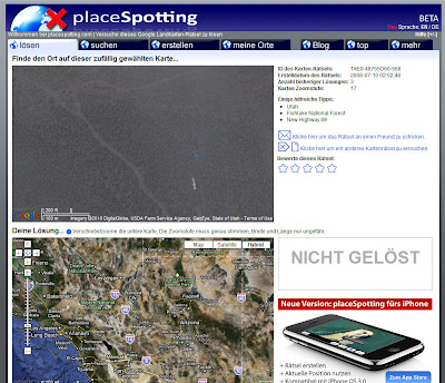Read more about the article Finde deinen Ort mit placeSpotting