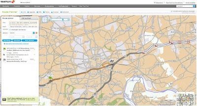 Read more about the article Vollsperrung der A40 – Routenplaner und Stauinfoportale versagen dabei völlig