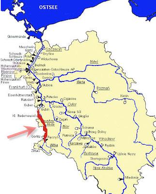 Read more about the article HOCHWASSERALARM an der Neiße – Hochwasserflut erreicht Forst (Lausitz)