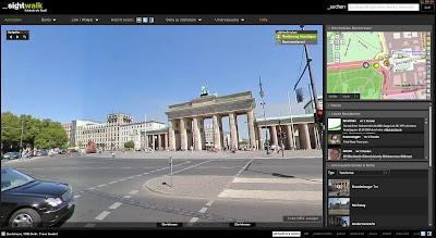 Read more about the article Wir freuen uns auf Google Streetview für Deutschland