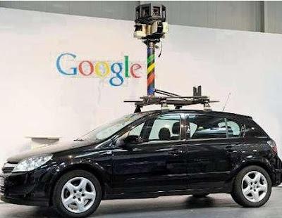 Read more about the article Hirnlos, Gedankenlos, Keine Ahnung – Die schlechtesten Gründe und Missverständnisse gegen Google Streetview