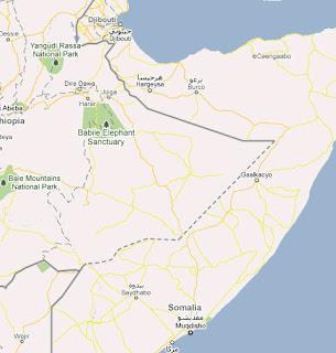 Read more about the article Google Maps zeigt einzelne Grenzen genauer an
