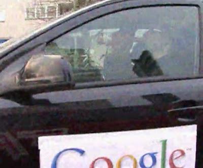 Read more about the article Prost Google Streetview! Wurden angetrunken Fahrten für Google Streetview durch Berlin gemacht?