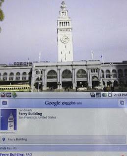 Read more about the article Google CEO Schmidt schwärmt auf der IFA von Google Maps auf dem Handy