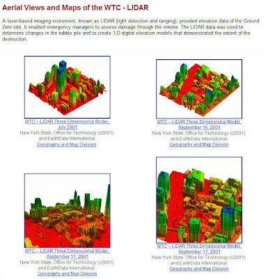 Read more about the article Witness and Reponse zeigt einzigartige 3D-Modelle und Luftbilder von den Anschlägen des 11. September 2001