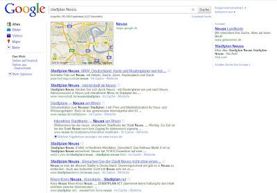 Read more about the article Kommentar: Google verdrängt absichtlich Kartenanbieter und Routenplaner aus der Suchabfrage für Google Maps